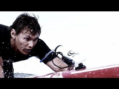 Jamie Mitchell — Surf Fast Train Hard