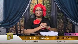 PAWOL LA - THE POWER OF GOD (ENGLISH VERSION)   KajouTV