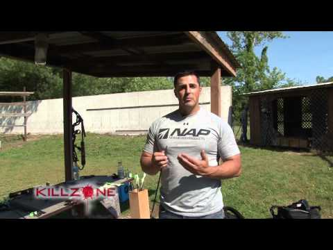 New Archery Products Killzone