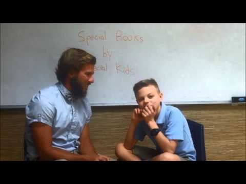 Interview of Child with Autism
