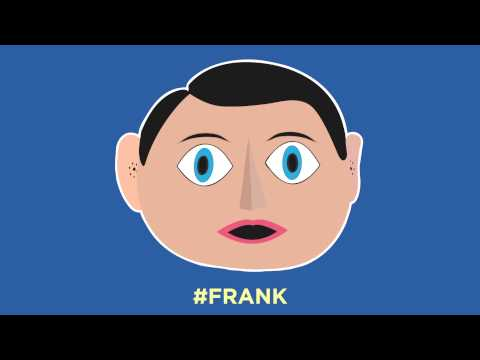 Frank - I Love You All