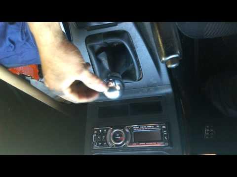 Miata stuck in reverse fix part three of three
