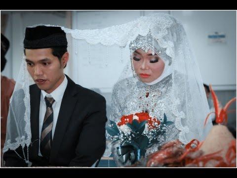 YA ASYIQOL MUSTHOFA - WEDDING LUKMAN & DENI