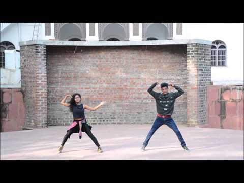 Freestyle dancing feat.Archie mehta | znk dance studio.....