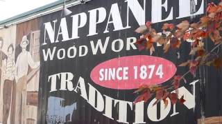 Town of Nappanee, Indiana