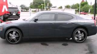 2008 Dodge Charger Police Package in Hollywood, FL 33023