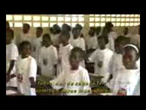 ADPP Angola is fighting against malaria in Zaire province
