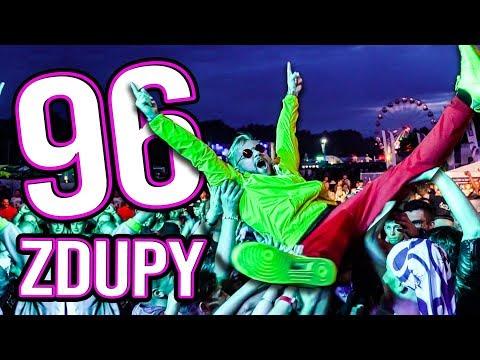 Z DVPY #96 - Kostrzyn + Giycko + Warga z burdelu + Durczok = WNM