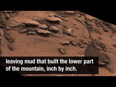 Curiosity Celebrates Five Years of Science on Mars | Video
