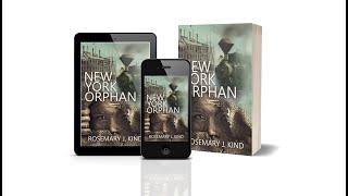 New York Orphan - Reading