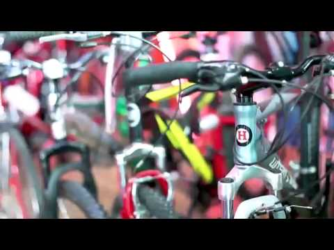 Hero Cycles Corporate Video