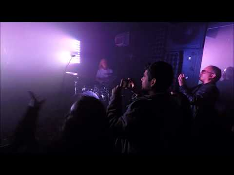 Rituals of Mine: Live at the Casbah, San Diego 05/01/2018 Camera 2