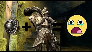 Dark Souls Remastered: Easiest way to defeat Havel (How to beat Havel)