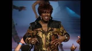 Missy Elliott - Get Ur Freak On (2001 MTV VMAs Performance) [Official Video]