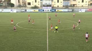 Eccellenza Girone B Porta Romana-Jolly Montemurlo 4-2
