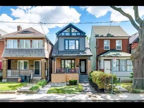 139 Barton Avenue, Toronto, Ontario