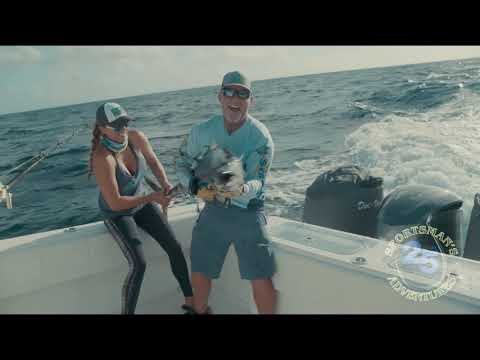 One Of The FASTEST FISH Out There. | WAHOO | Sportsman's Adventures