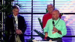 2018 Infinitely Beyond Award –Bill Harrigan