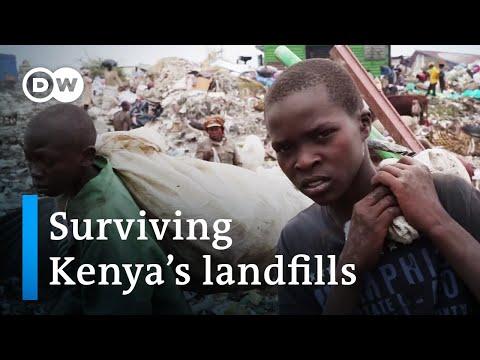 Kenya's million dollar garbage business | DW Documentary