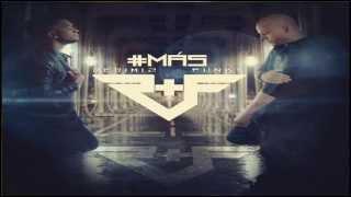 Redimi2 & Funky -Virus (Mas) // NUEVO 2013