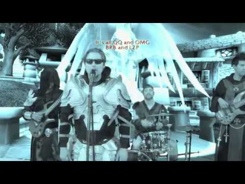 """Blizzcon 2014 Talent Contest - """"In the Valley"""" Eyes Open"""