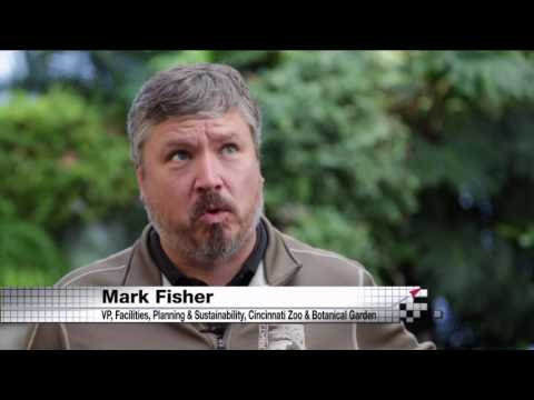 January 8, 2017: Mark Fisher leads Zoo's conservation efforts