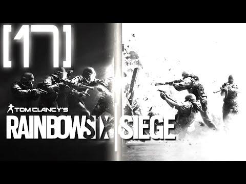 [17] - Slug Shotguns - (Let's Play Rainbow Six Siege)