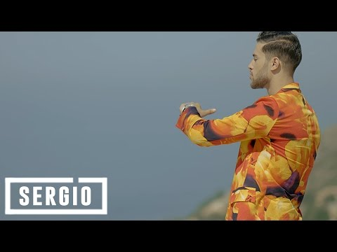 Sergio - Quiero Mi Amor (Official Video)