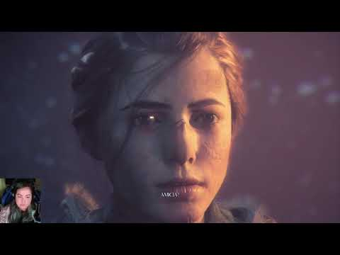 A Plague Tale: Innocence - Rat Infested Home part 9