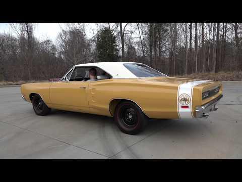 135454 / 1969 1/2 Dodge Coronet A12 Super Bee