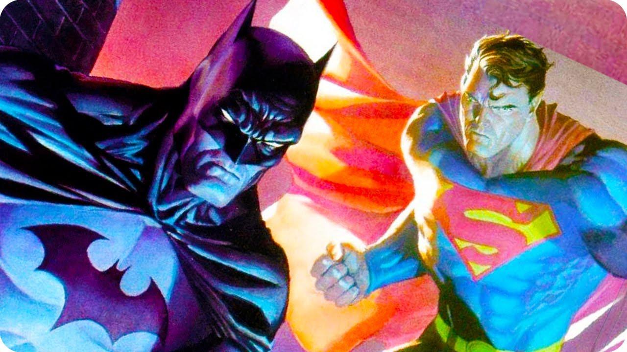 SUPERMAN vs BATMAN Movie Announced & AVENGERS 2 Villain Revealed (PMI 82) - SUPERMAN vs BATMAN Movie Announced & AVENGERS 2 Villain Revealed (PMI 82)