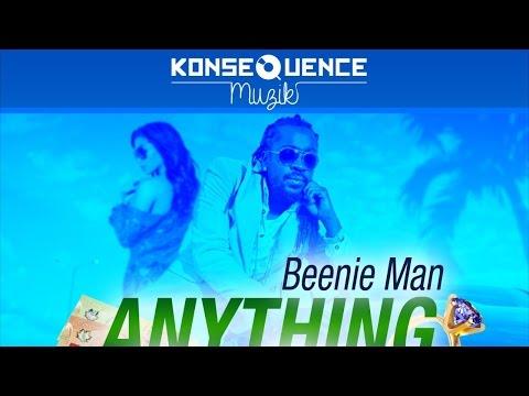 Beenie Man - Anything Yuh Want [Summa Escape Riddim] June 2015