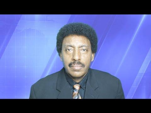 Eritrean News TV Montreal April 2017