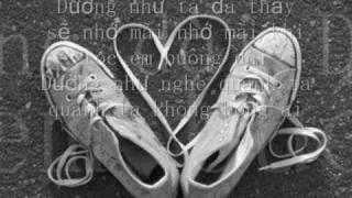 Đôi Giày Vải - Lam Trường