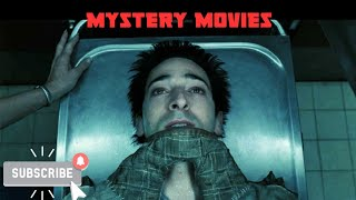 Best Mystery Movies Based On Books