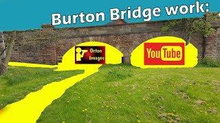 Burton Bridge Work YT