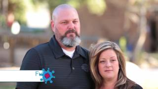 San Diego Blood Bank - Eric Fulton :30 TV Spot