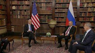 Во всем мире обсуждают итоги саммита Россия - США.
