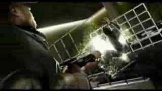 50 Cent BulletProof Trailer