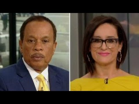 Juan Williams, Kennedy debate Trump's health care order