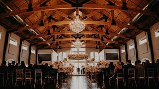 Brother of the bride will make you cry 😭😭 Extravagant Sparrow Wedding in Stillwater