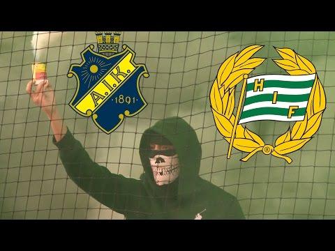 Aik - Hammarby Svenska Cupen 2016