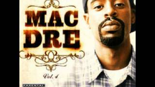 Mac Dre - My Folks