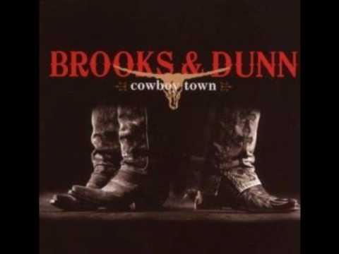 Brooks & Dunn - Hillbilly Deluxe With Lyrics