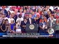 FULL SPEECH: President Donald Trump Holds MASSIVE Rally in Phoenix, AZ 8/22/17