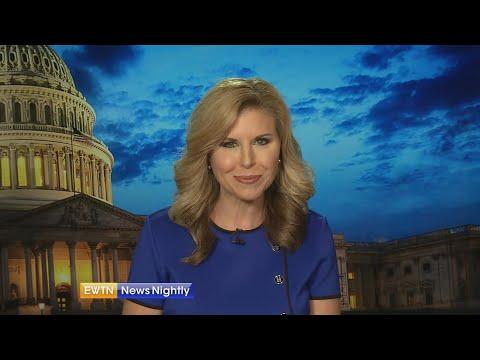 EWTN News Nightly - Full show: 2020-07-02