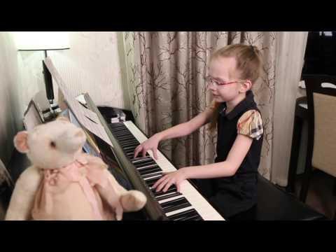 ОКЕАНАМИ СТАЛИ - Alekseev - Виктория Викторовна, 8 лет