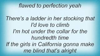 Thunder - Flawed To Perfection Lyrics