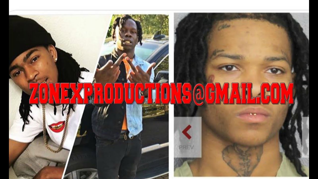 BREAKING NEWS YNW Melly homies JUVY & Sakchaser murder ARRESTED his JGreen brother!