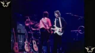 Paul McCartney & Wings - Silly Love Songs [Live